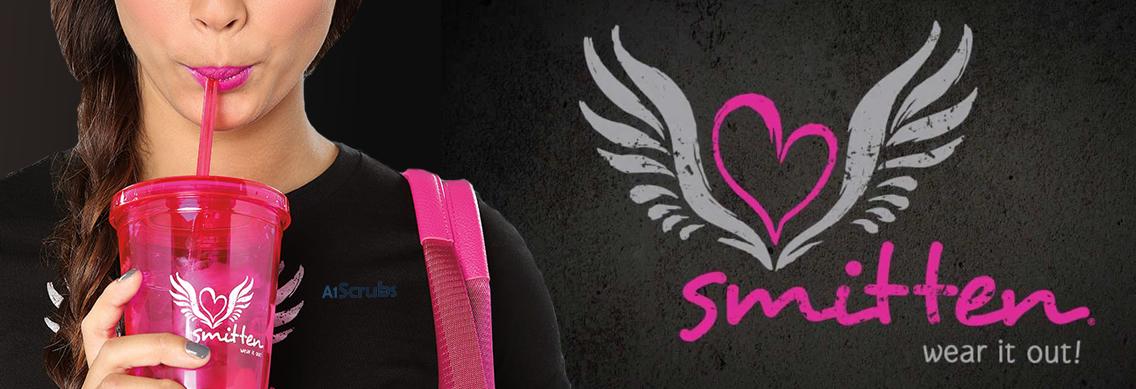 Shop Smitten scrubs and accessories
