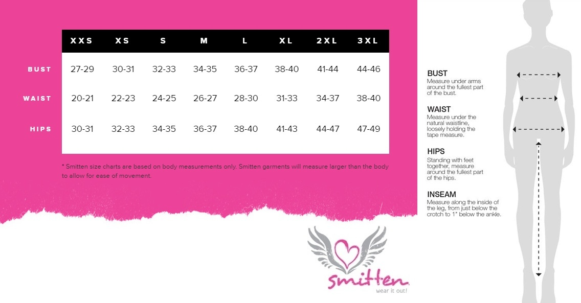 Smitten Sport Socks 3 Pack - S403003