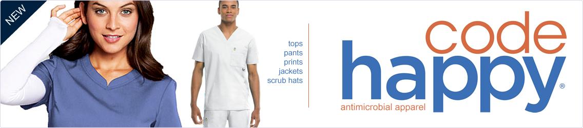 mens medical scrubs