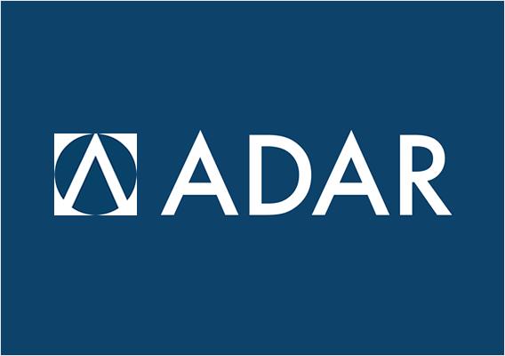 Adar scrubs