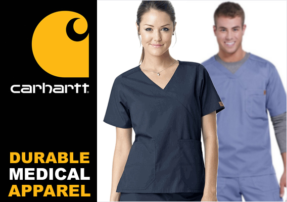 CARHARTT DURABLE MEDICAL APPAREL