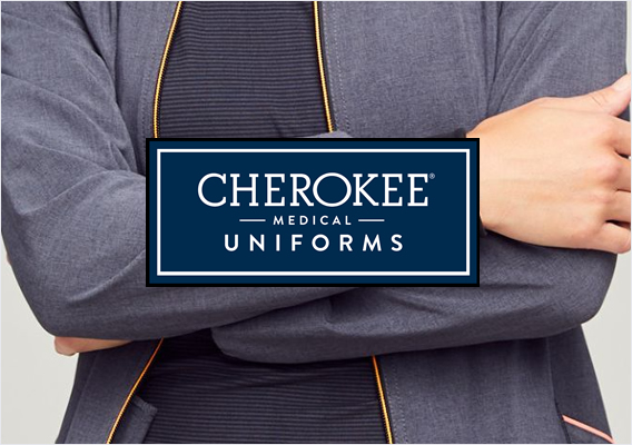 cherokee medical scrubs