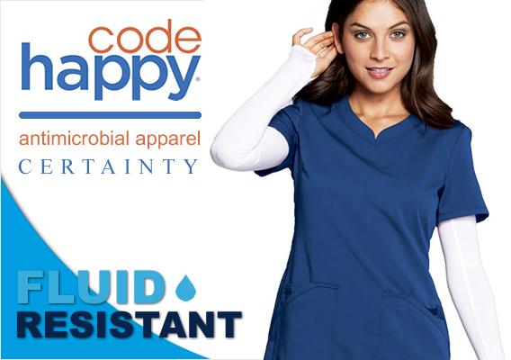 code happy scrubs