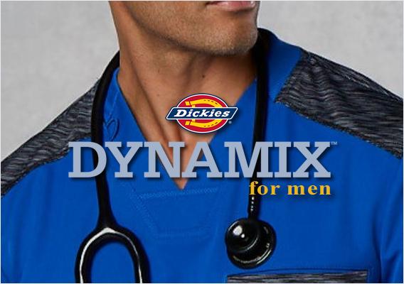 DICKIES DYNAMIX FOR MEN