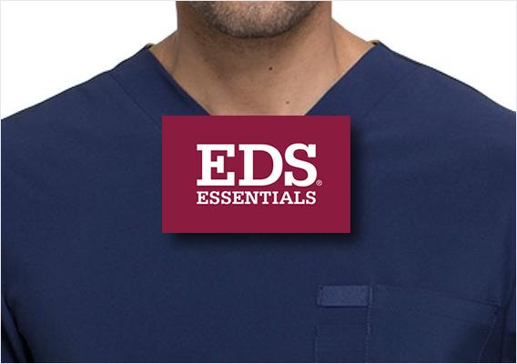 dickies essential scrubs for men