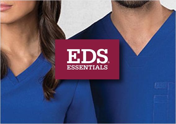 DICKIES EDS ESSENTIAL SCRUBS