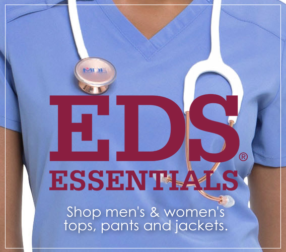 Shop Dickies EDS Every Day Scrubs Essentials