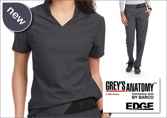 new grey's anatomy edge scrubs