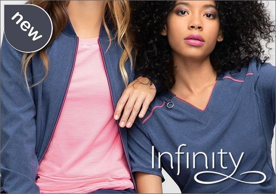 infinity nursing uniforms and scrubs