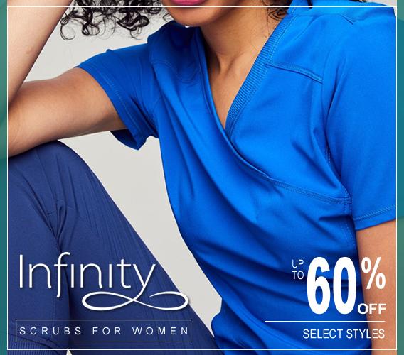 Infinity scrubs uo tp 60% OFF