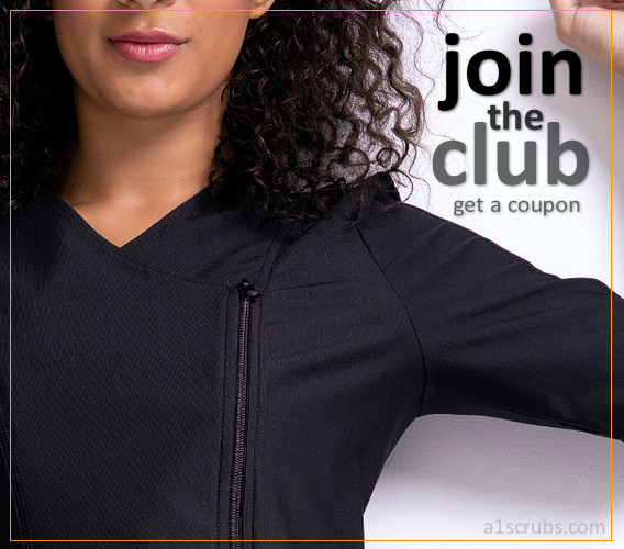 Join the club, get a coupon, save money, be happy!