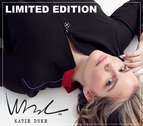 Try NEW Katie Duke Limited Edition Scrubs