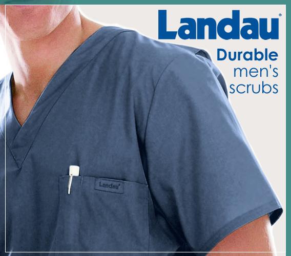 Shop Buy Landau Scrubs for men