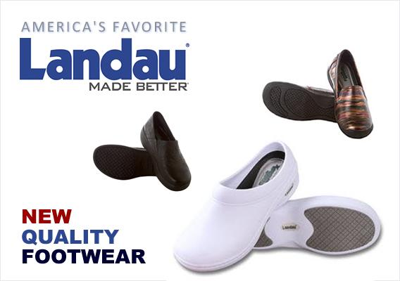 lANDAU SHOES AND PREMIUM FOOTWEAR