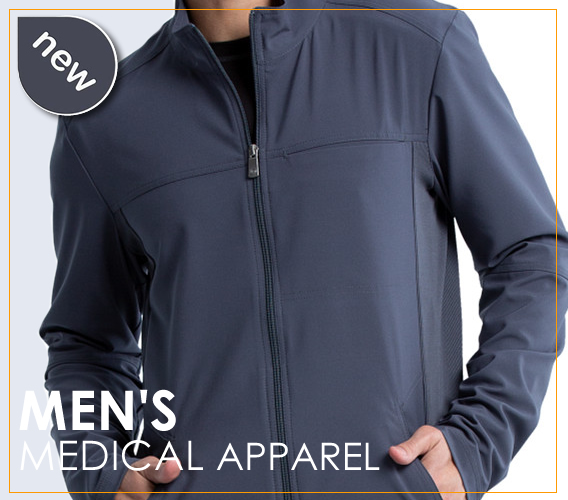 Quality men's medical uniforms and scrubs in the brands you know and trust. Like Landau, Dickies, Carhartt and more. Roomy, comfortable styles you can live in in all the colors you need. Shop the latest styles and save today with our everyday low prices.