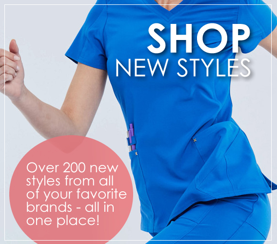 Shop new styles from all of your favorite brands in one place! - now 20% OFF select styles