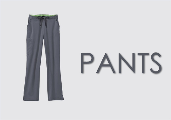 SHOP MENS AND WOMENS SCRUB PANTS