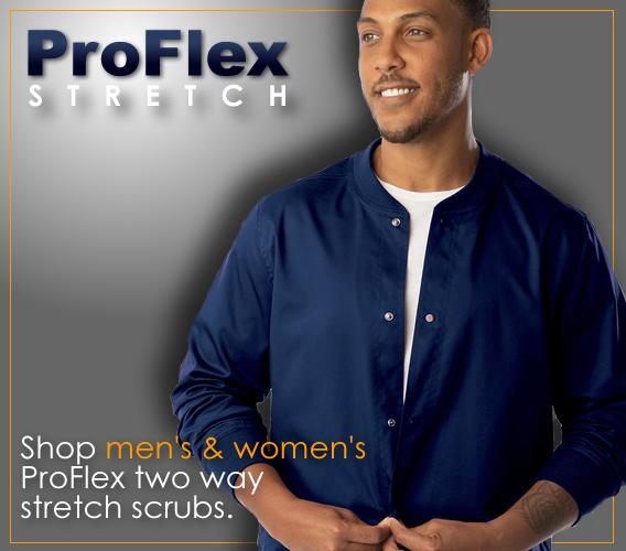 Landau Pro Flex Scrubs