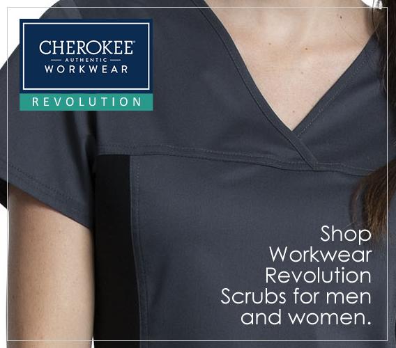 workwear revolution scrubs for men and women