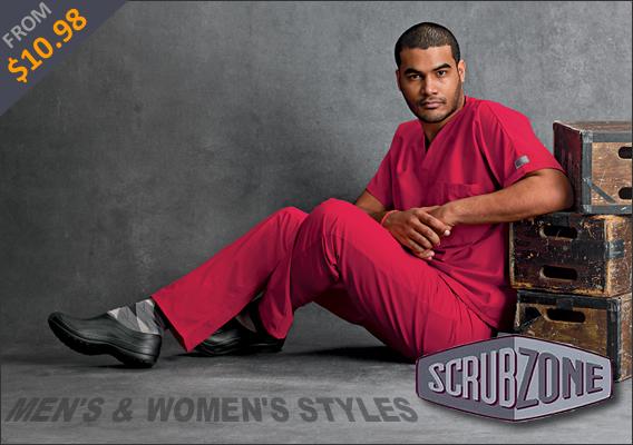 landau scrubzone scrub zone scrub-zone uniforms and scrubs