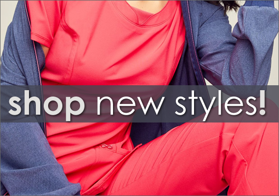 shop new styles
