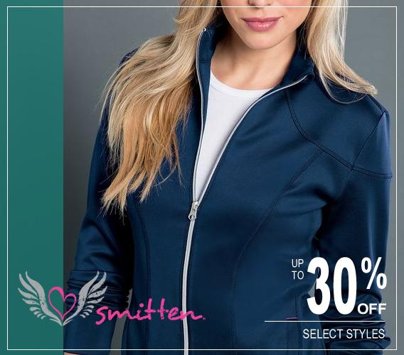 smiten scrubs up to 30% OFF
