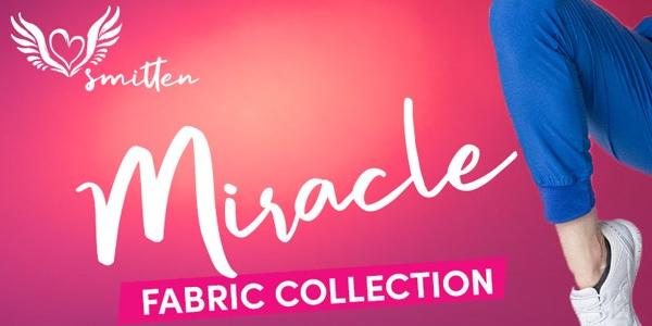 Smitten miracle fabric scrubs?