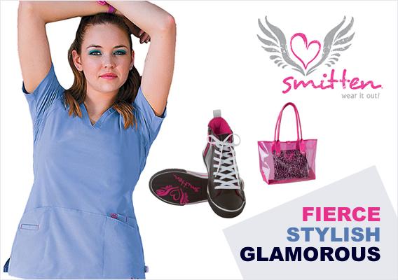 smitten uniforms and scrubs