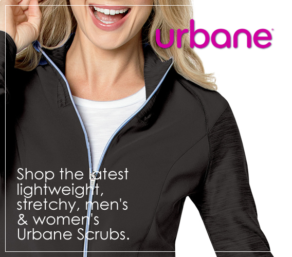 Shop Urbane Scrubs - up to 20% OFF select styles