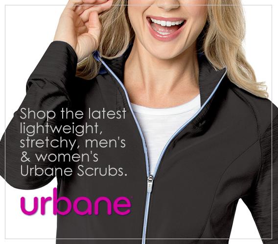 Shop Urbane Scrubs for men and women