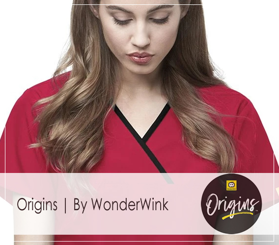 wink origins scrubs from $13.98