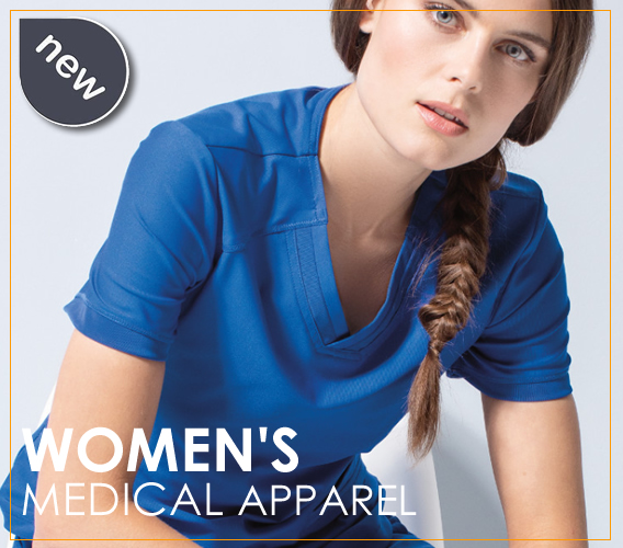 Shop the latest womens scrubs in fashion