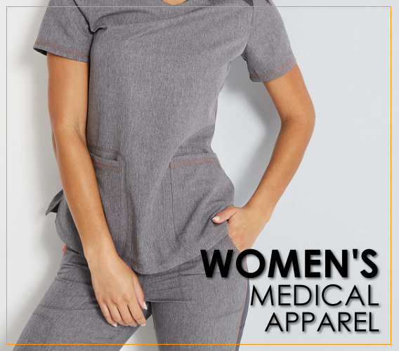 Shop the latest womens nursing uniforms and scrubs in fashion and get in style!