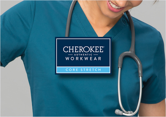 workwear core stretch scrubs