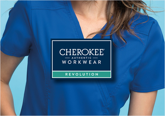 workwear revolution scrubs