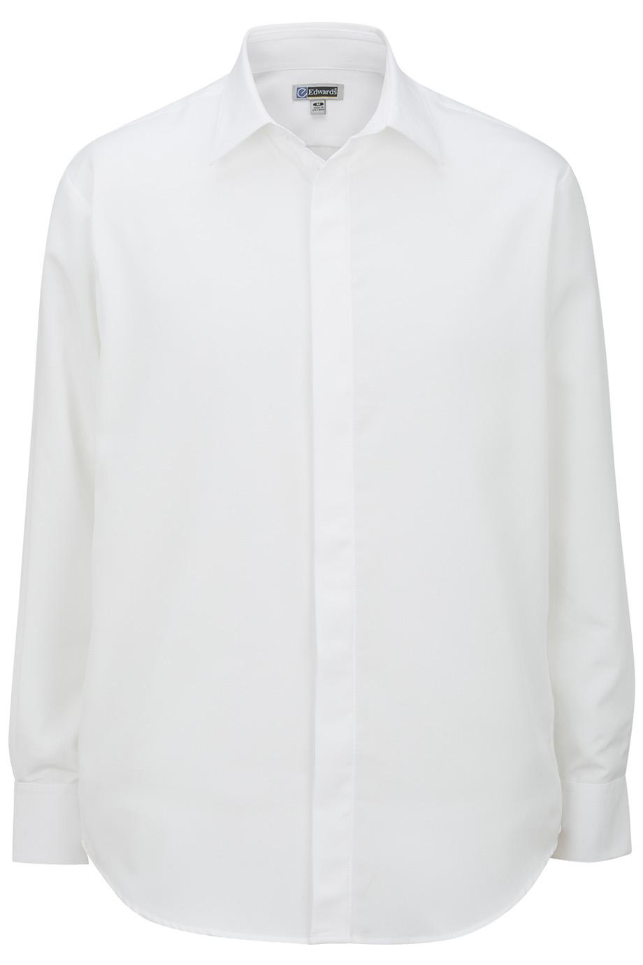 1291 Batiste Fly Shirt-Edwards