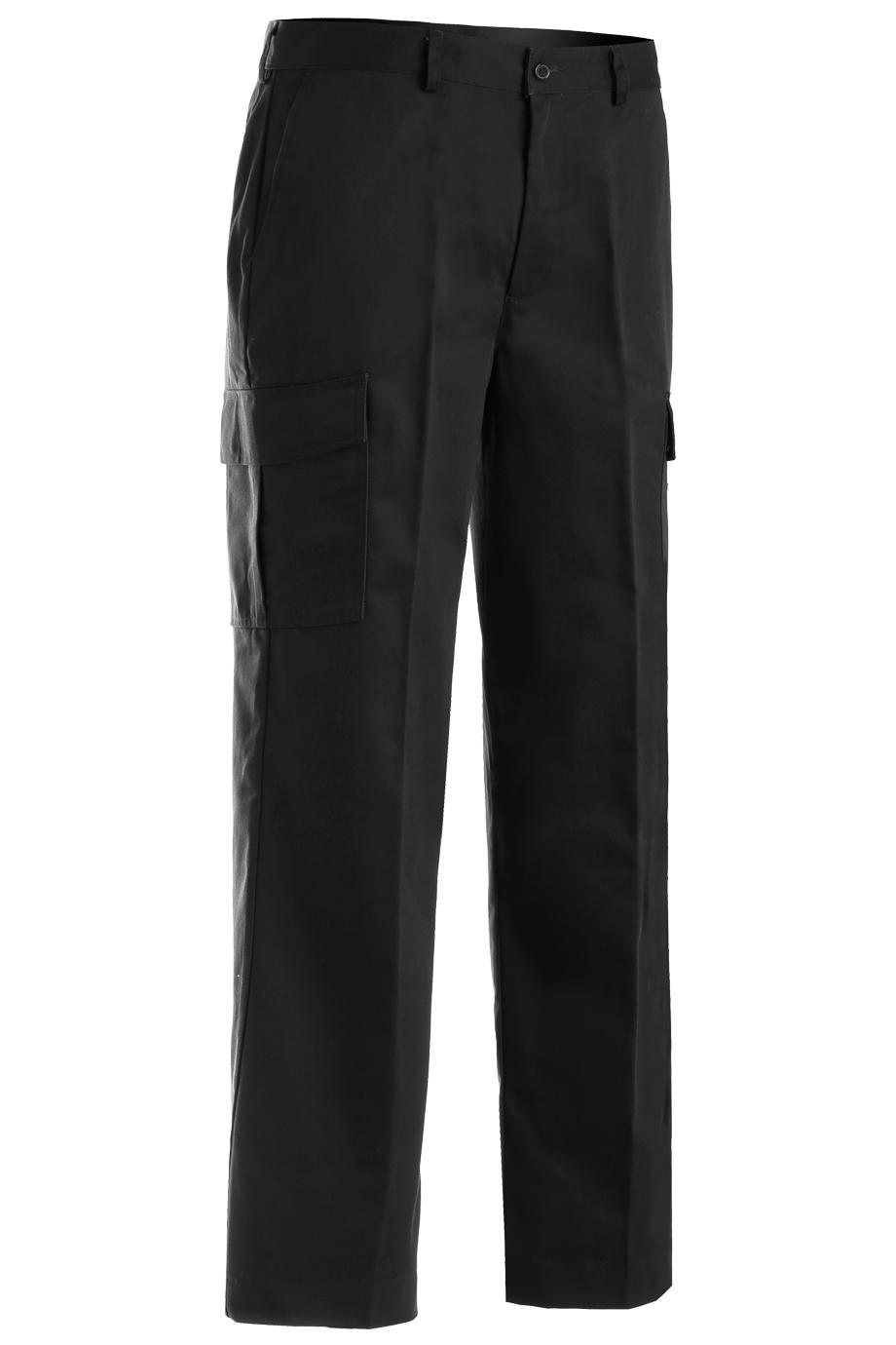 Edwards Mens Utility Flat Front Cargo Pant-Capp Uniform Services