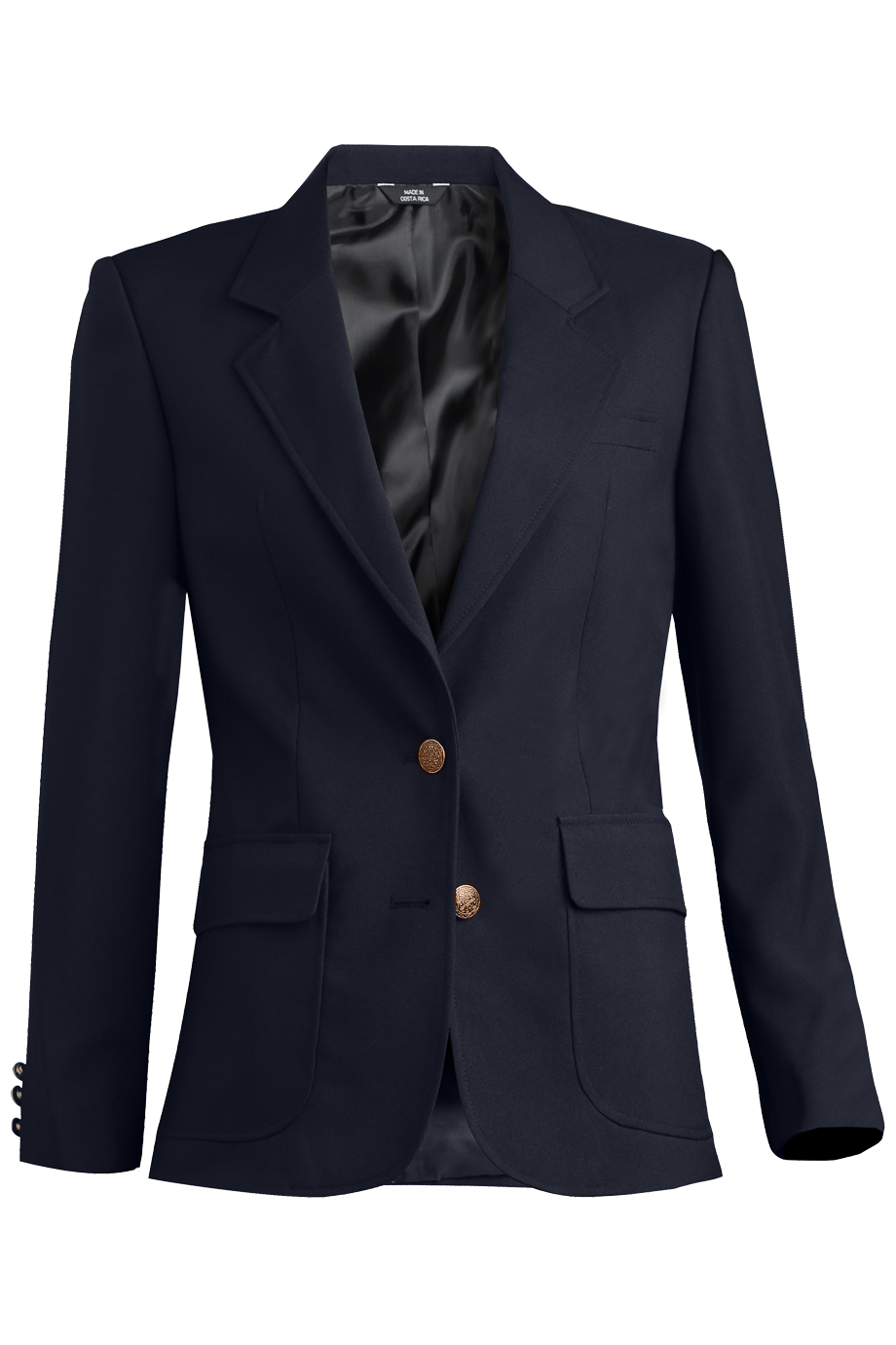 Edwards Ladies Single-Breasted Blazer-Edwards