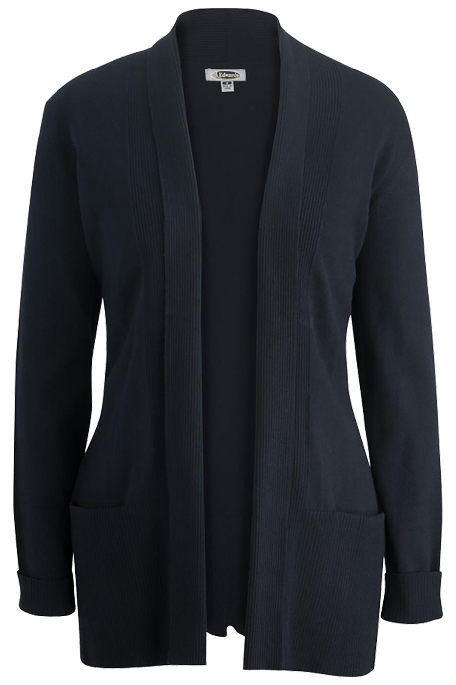 Buy Edwards Ladies Shawl Collar Cardigan Sweater - Edwards Online at ... 9a68609ea