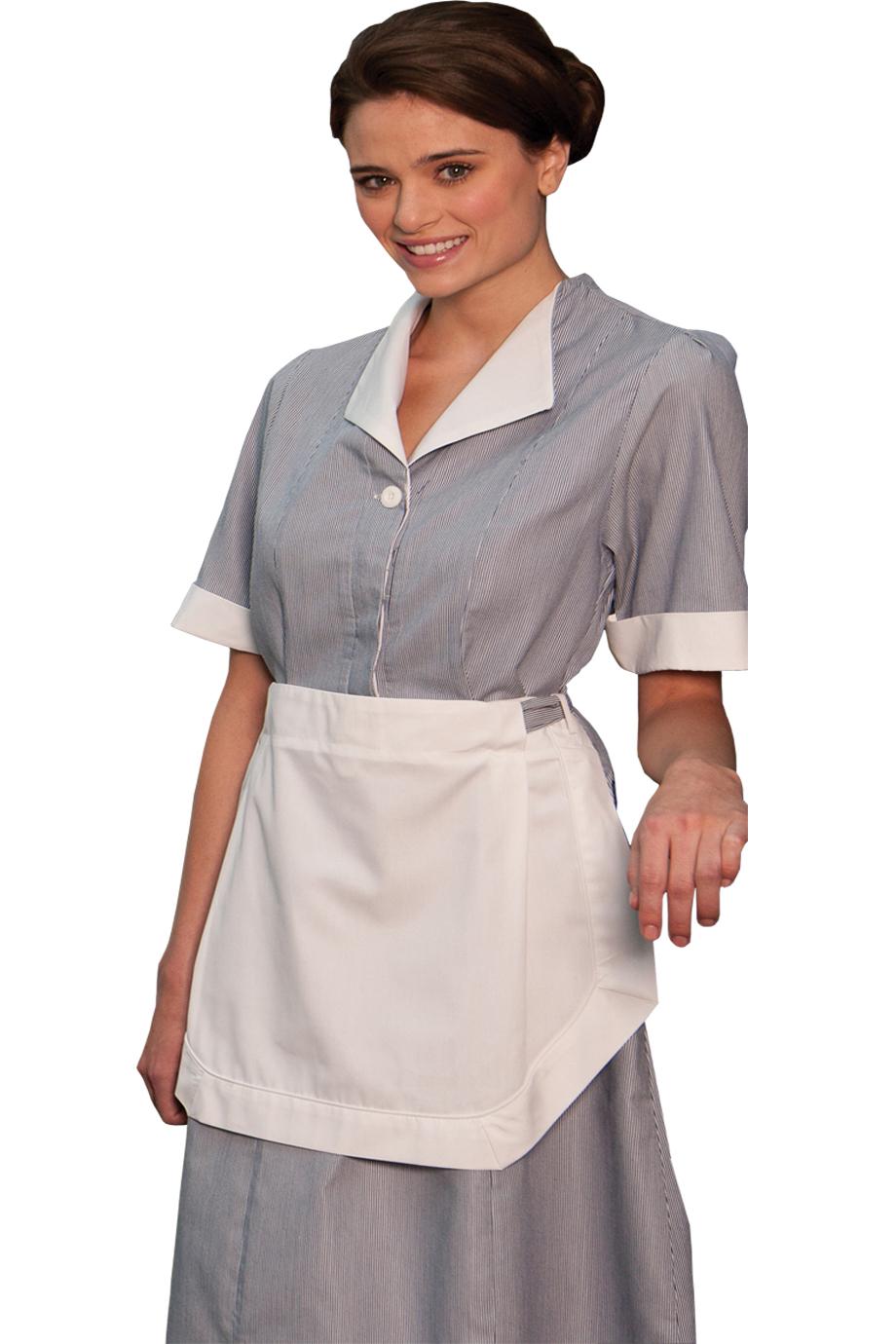 Edwards Ladies Junior Cord Dress-