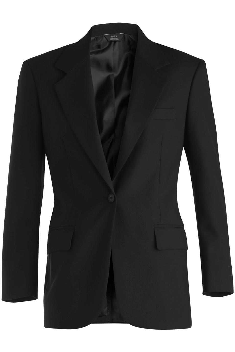 Edwards Ladies Wool Blend Suit Coat