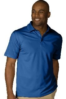 Men's Dry-Mesh Hi-Performance Polo-Edwards