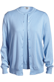 Edwards Ladies Corporate Performance Twinset Sweater-Edwards