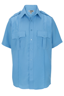 Edwards PUBLIC SAFETY,Security,shirts, Blouses, Polos & Camps Security Shirt - Short Sleeve-Edwards
