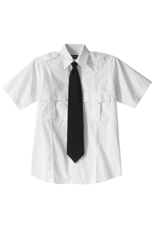 1226 Edwards Security Shirt - Short Sleeve-Edwards