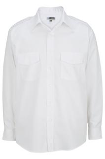 Edwards Mens Navigator Shirt - Long Sleeve