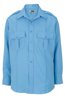 Edwards Security Shirt - Long Sleeve-