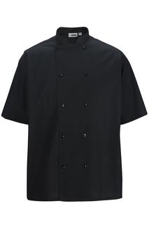 Edwards Short Sleeve Bistro Shirt