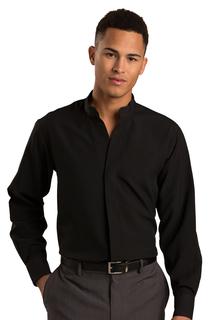 Edwards Mens Batiste Casino Shirt