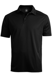 Edwards Mens Micro Pique Short Sleeve Polo-Edwards